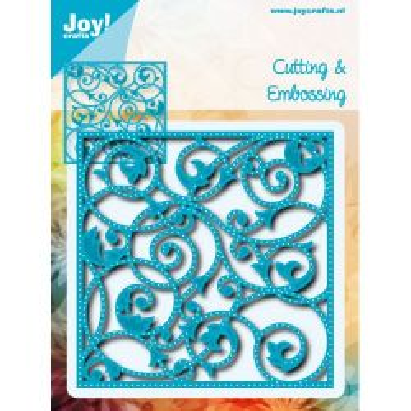 JOY Crafts DIES  - Щанци за рязане и релеф  6002/0540
