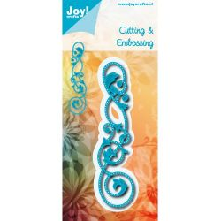 JOY Crafts DIES  - Щанци за рязане и релеф  6002/0542
