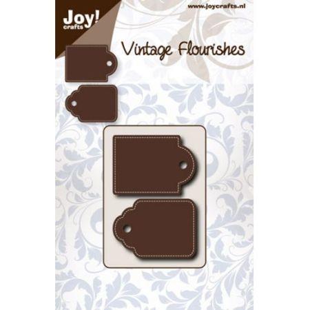 JOY Crafts DIES  - Щанци за рязане 6003/0062
