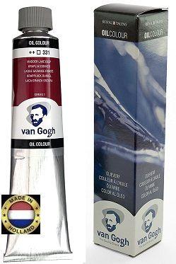 VAN GOGH OIL - Маслена боя 200 мл. - Краплак / 331