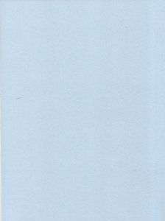 CENTURA PEARL A4 - Двустранен перлен картон А4 - BABY BLUE