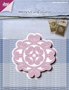 JOY Crafts - Шанца за рязане 6002/0517