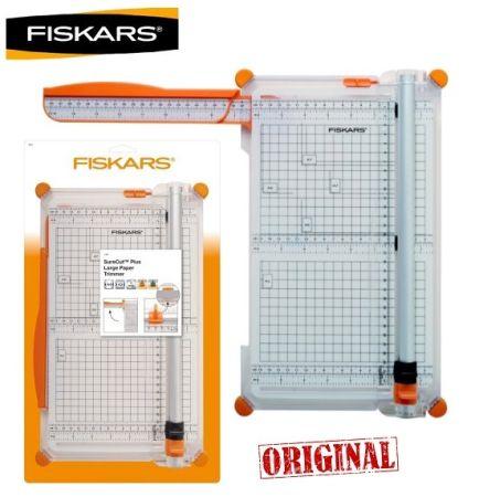 FISKARS SURECUT PLUS  A3 - Крафт тример A3 MODEL 4560