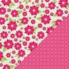 BAZZILL USA #   - Дизайнерски скрапбукинг картон 30,5 х 30,5 см.