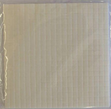 Foam Pads 5mm x 5mm (1,5mm thick) - 3Д двойно лепящи квадратчета