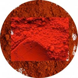 POWERTEX PIGMENT 40ml - RED