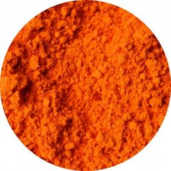 POWERTEX PIGMENT 40ml - ORANGE