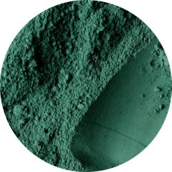 POWERTEX PIGMENT 40ml - MOSS GREEN