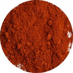 POWERTEX PIGMENT 40ml - RED OCHRE