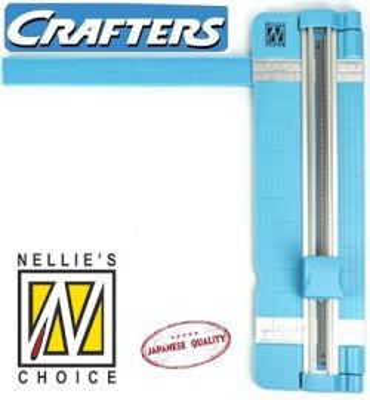 ROLLER CUTTER japanese quality  31cm - ТРИМЕР със сменяеми ножчета