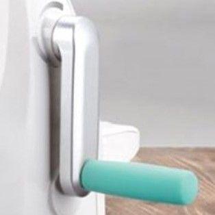 * HAPPY CUT MACHINE handle - Резервна дръжка за Машина - HAPPY CUT A4