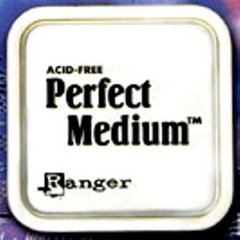 # Perfect Pearls Medium - тампон медиум за перфектни перли