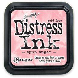 DISTRESS тампон - Spun sugar