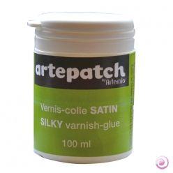 ARTEPATCH -Декупажно лак/лепило за тишу хартия 100мл.