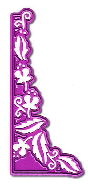 JOY Crafts -Щанца за рязане и ембос  6002/0018