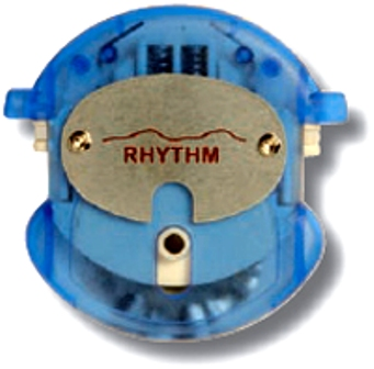 TRIMMER BLADE - Резервен/сменяем нож за тример JCTR -  RYTHM