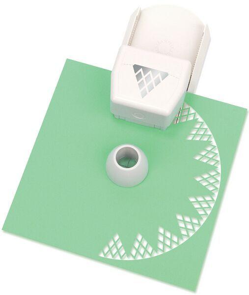 Martha Stewart CIRCLE Punch 11 - Сменяма щанца за пънч изрязващ във форма на кръг