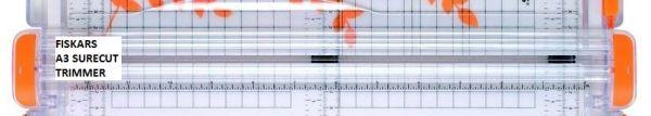 FISKARS  SURECUT резервна релса с корда за крафт тример модел 4153
