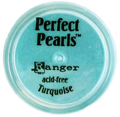# Perfect Pearls USA - turquoise