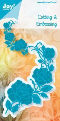 JOY Crafts -Щанци за рязане  6002/0368