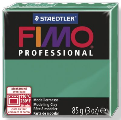 FIMO PROFESSIONAL 85gr - TURQUOISE