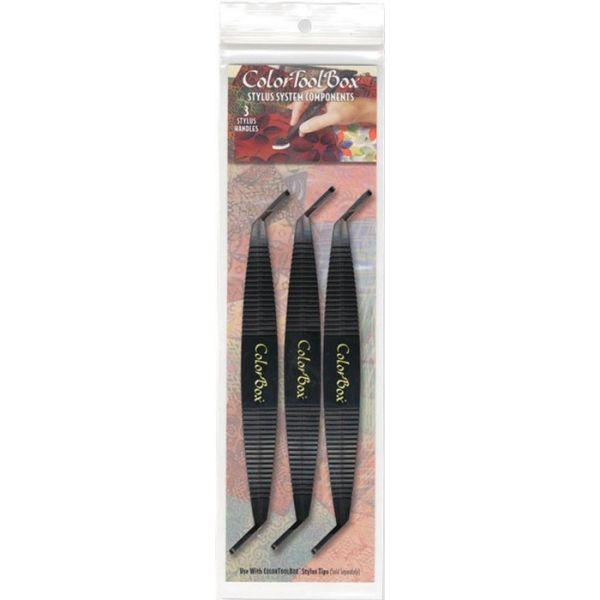STYLUS HANDLE 3pack  - Инструменти /дръжки за разнасяне на мастила