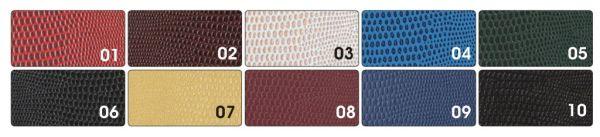 Креативен картон - гланц `Snake skin`- 50 Х 70 см. Пакет 10бр
