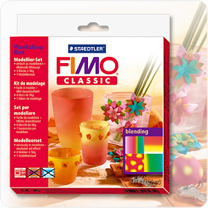 ФИМО Workshop blending