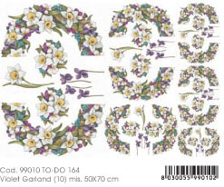 TO-DO SOFT 50Х70 см. made in Italy - 164