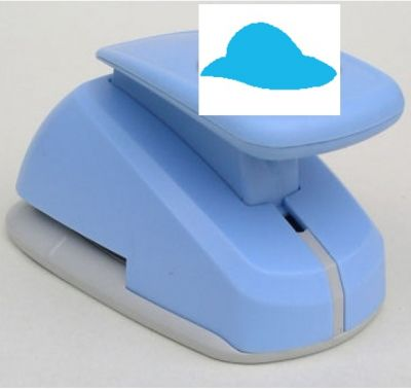 Craft Пънч 51мм- шапка