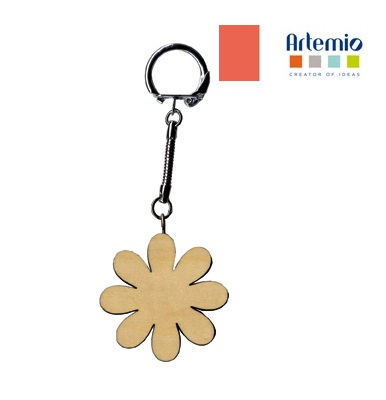 "Artemio KEYHOLDER - ключодържател ""FLOWER"""