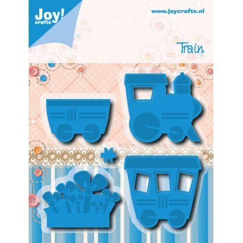 BABY by Joy Crafts DIES - Щанци за рязане и ембос 6002/0513