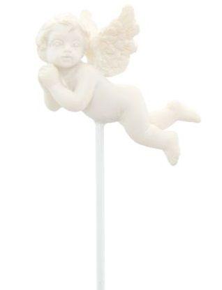 ANGEL by Scrapberrys  (resin) - Деко полимерна фигурка