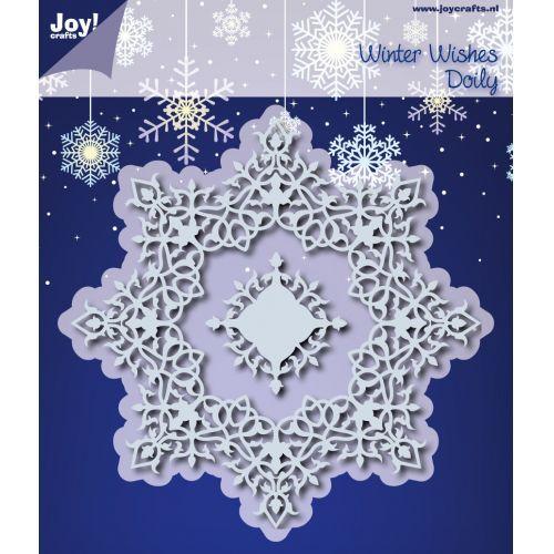 JOY Crafts DIES  - Щанци за рязане и релеф  6002/0536