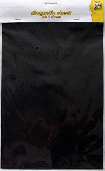 MAGNETIC SHEET - Магнитen лист 0.3mm А4