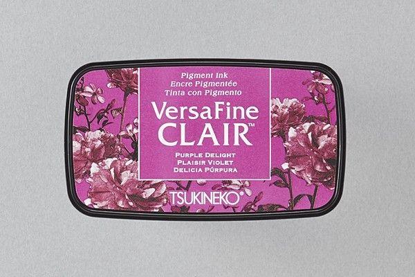 VERSAFINE CLAIR PAD - 101 / PURPLE DELIGHT