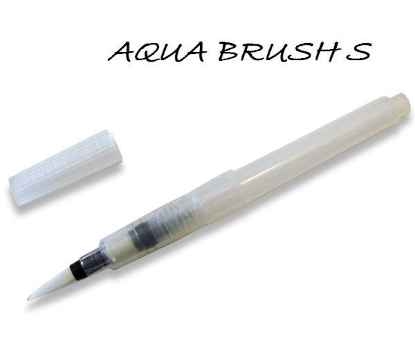 AQUA BRUSH  S - Японска четкa с резервоар S