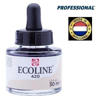 ECOLINE PROFESSIONAL 30ml - Течен акварел 420 / BEIGE