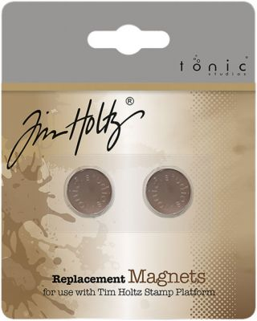 MAGNETS Stamping Platform - МАГНИТИ за  Уред за отпечатване 1707E