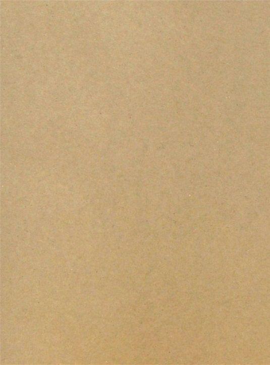 KRAFT CARD A4 - Крафт картон 300гр  20бр / А4