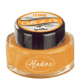 ALADINE CALLIGRAPHY Ink - Калиграфско мастило AGATE