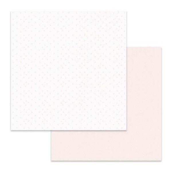 Stamperia ScrapArt -Дизайнерски скрапбукинг картон 30,5 х 30,5 см. - Made in Italy