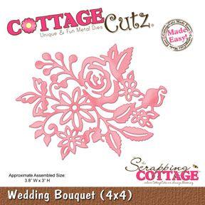 COTTAGE CUTZ  - Фигурална щанца за рязане