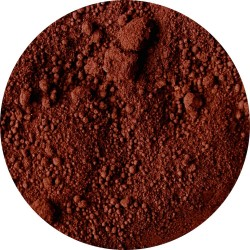 POWERTEX PIGMENT 40ml - DARK BROWN