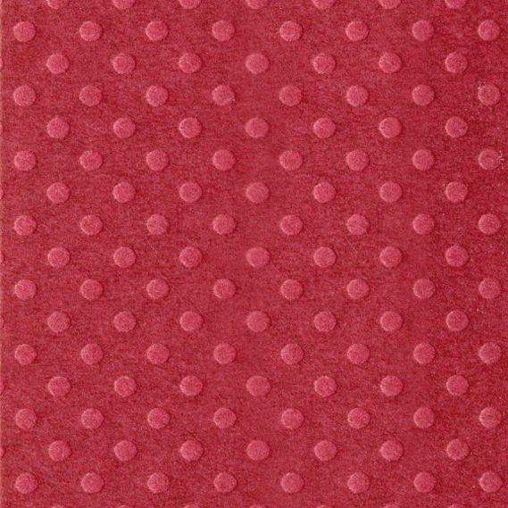 BBP, USA Embossed Dot 30.5x30.5см - BLISSFUL