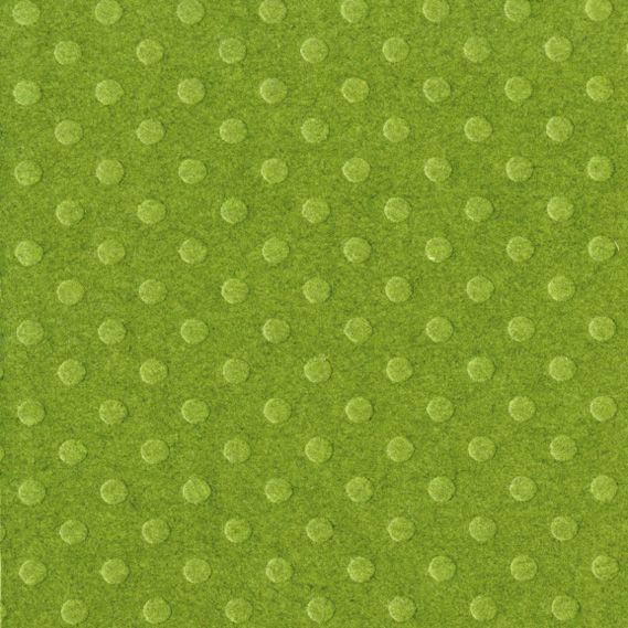 BBP, USA Embossed Dot 30.5x30.5см - CLOVER LEAF