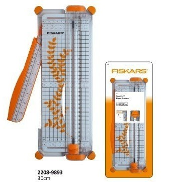 FISKARS Trimmer A4 / A3 - Крафт тример 31 см  FSK9893