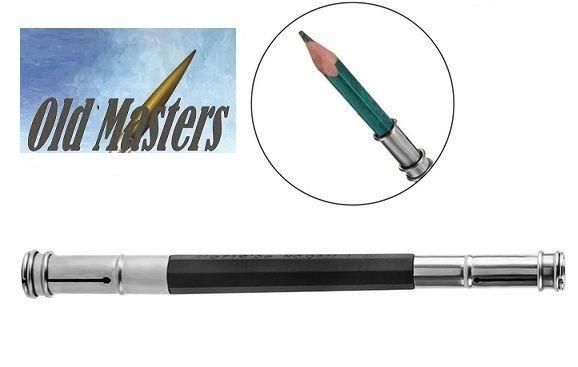 OLD MASTERS # 2 WAY PENCIL HOLDER -  Удължител / държач за молив двустранен