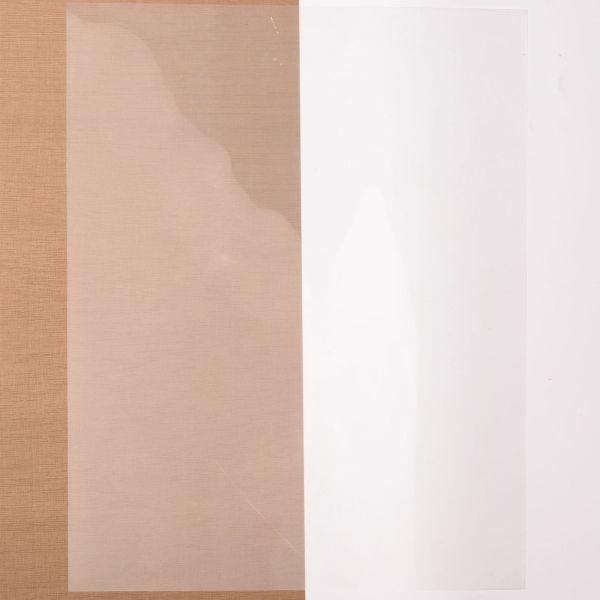 Creative • Foil Novabond Shine 35x45cm - Прозрачен филм за гладене върху текстил и др.