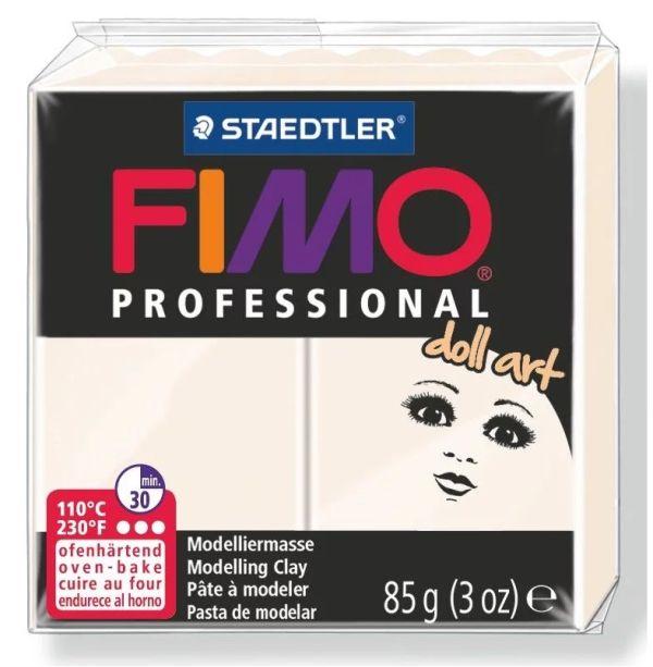 FIMO PROFESSIONAL DOLL ART 85gr - 03 - Porcelain